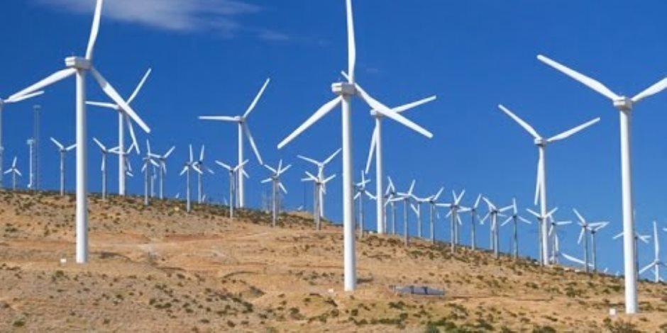"""مزرعة جبل الزيت.. هل تدخل مصر قريبا مرحلة """"عدم انقطاع الكهرباء نهائيا""""؟"""