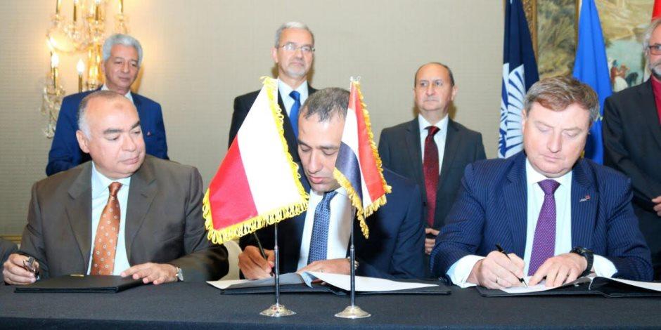 7 مجالات تعاون جديدة بين مصر وبولندا.. تعرف عليها