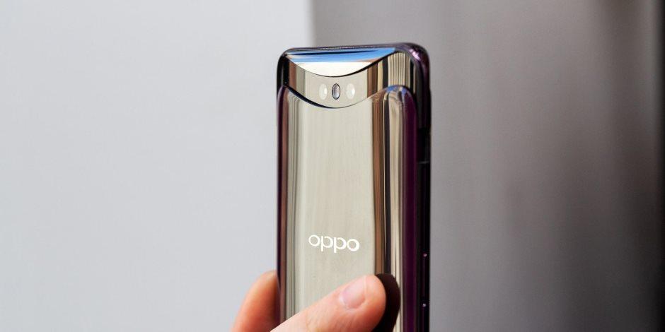 مواصفات وسعر هاتف OPPO Find X وموعد طرحه في مصر