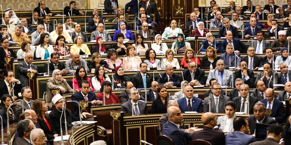 """خلية عمل داخل """"صناعة البرلمان"""" في دور الانعقاد الرابع.. ومشروع قانون العمل أبرز الأولويات"""