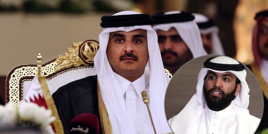 تعرف على رسائل سلطان بن سحيم آل ثاني لتنظيم الحمدين