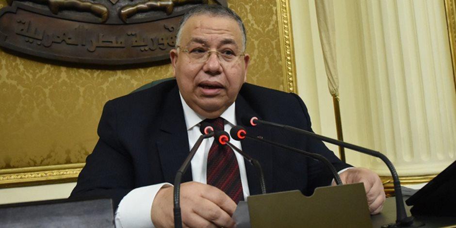 """""""قبلة الحياة"""" من البرلمان لـ""""حكومة مدبولى"""".. والشريف يؤكد: مصر ستكون أكثر إشراقًا وجني الثمار"""