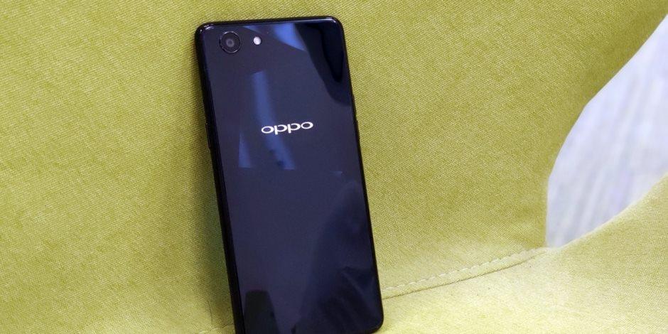 مواصفات وسعر هاتف OPPO F7 Youth المخصص للشباب داخل مصر
