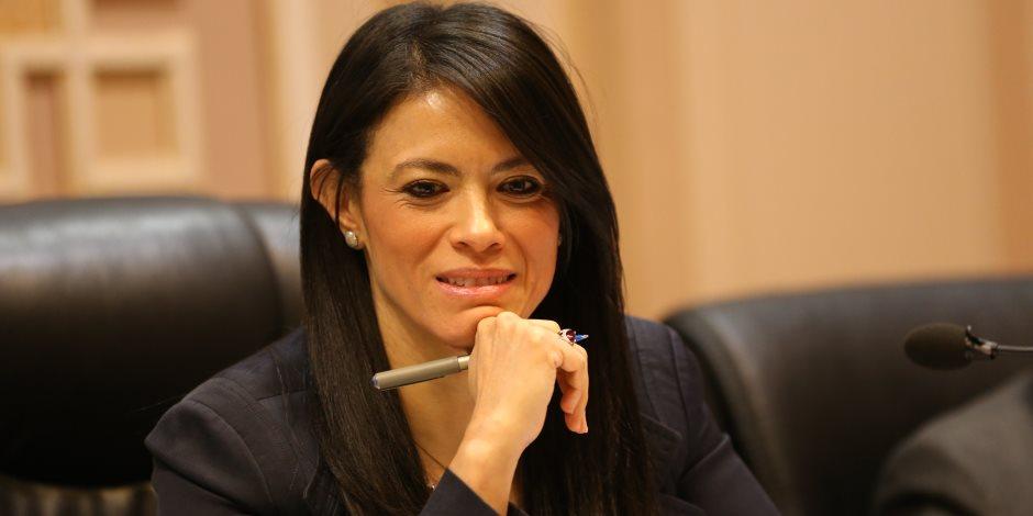 رانيا المشاط: عودة عروض ديزني لايف لمصر شهادة ثقة للسياحة المصرية
