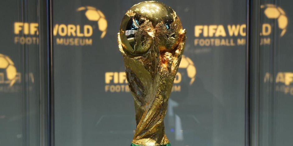 قرعة التصفيات المؤهلة لبطولتي كأسي العالم 2022 وأسيا 2023