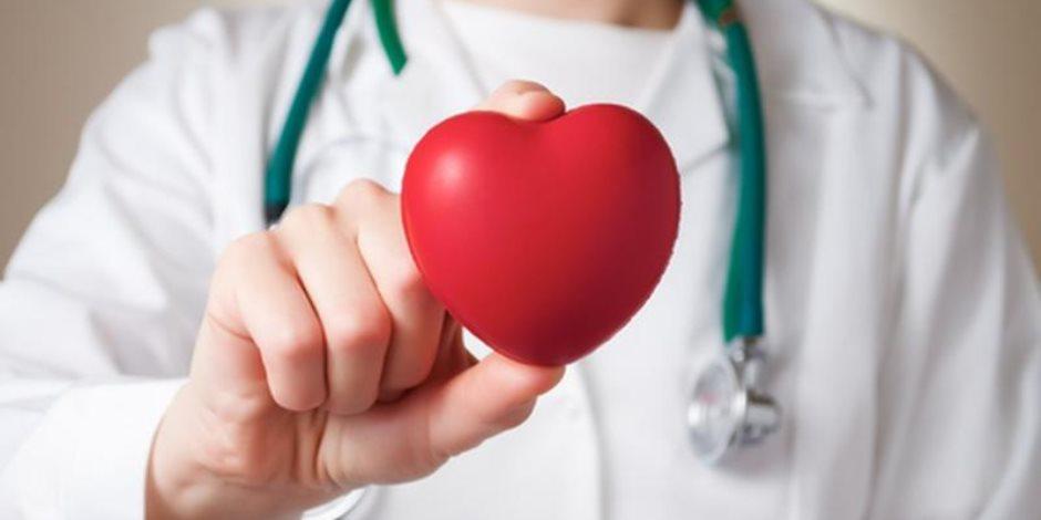 قائمة أطعمة مهمة لصحة القلب وحمايته من الأمراض