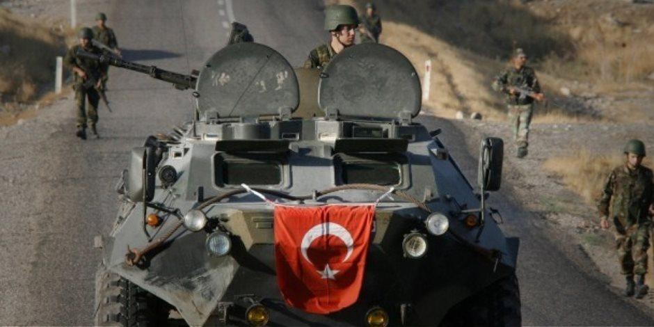 الجنان أصاب أردوغان.. ديكتاتور تركيا يلصق أزمة «السترات الصفراء» في «العمال الكردستاني»