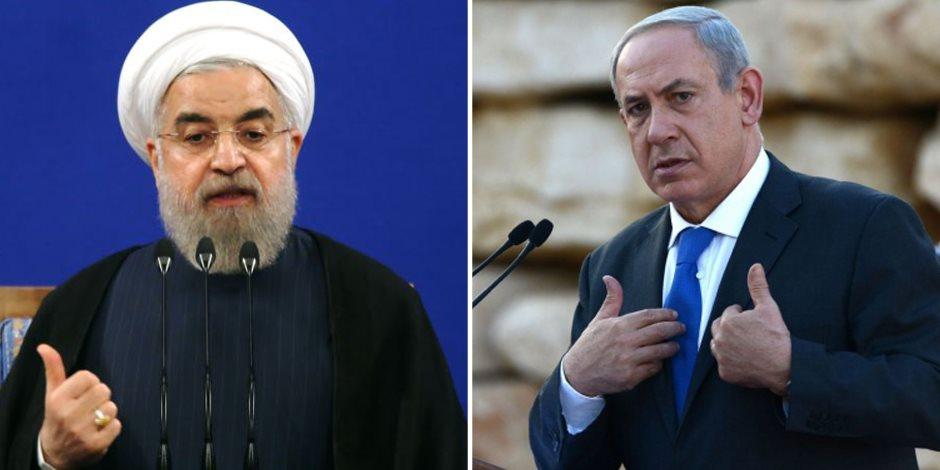لقاء الأفاعي في الشرق الأوسط.. 7 مراحل لتطور علاقات إسرائيل وإيران ضد العرب