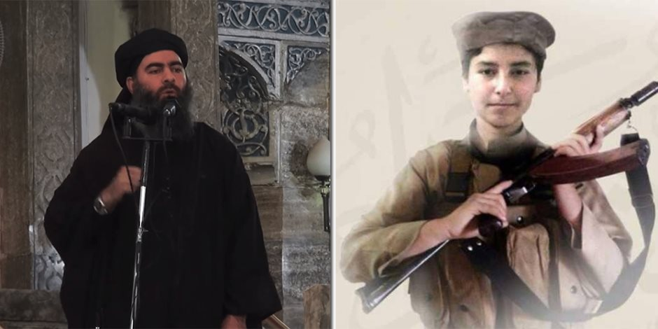 غارة روسية في وسط سوريا.. تفاصيل جديدة بشأن مقتل نجل «البغدادي»