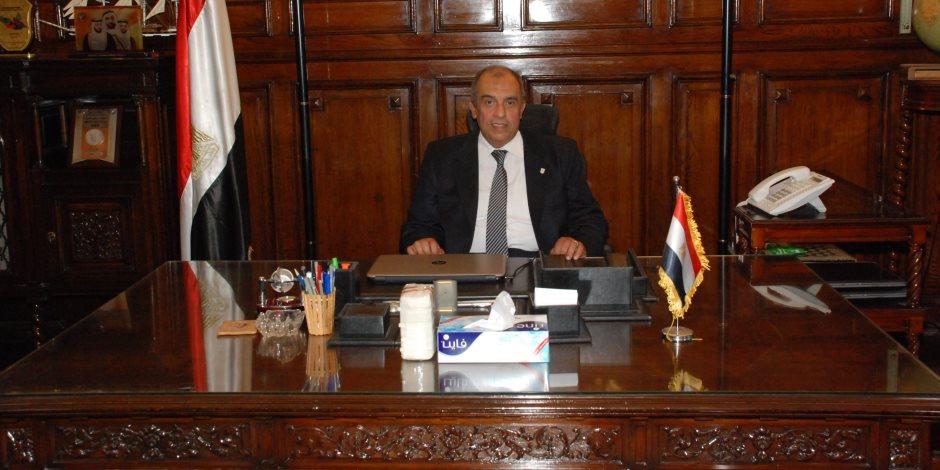 هل تلجأ مصر للأرز المُعدّل وراثيا بسبب أزمة المياه؟