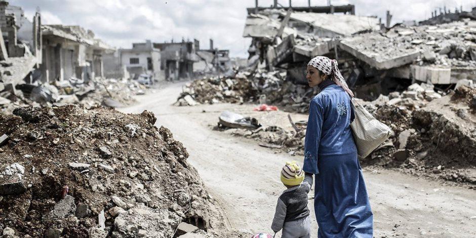 لهذا السبب ترفض المعارضة المسلحة في سوريا الاستسلام.. والأردن يتدخل