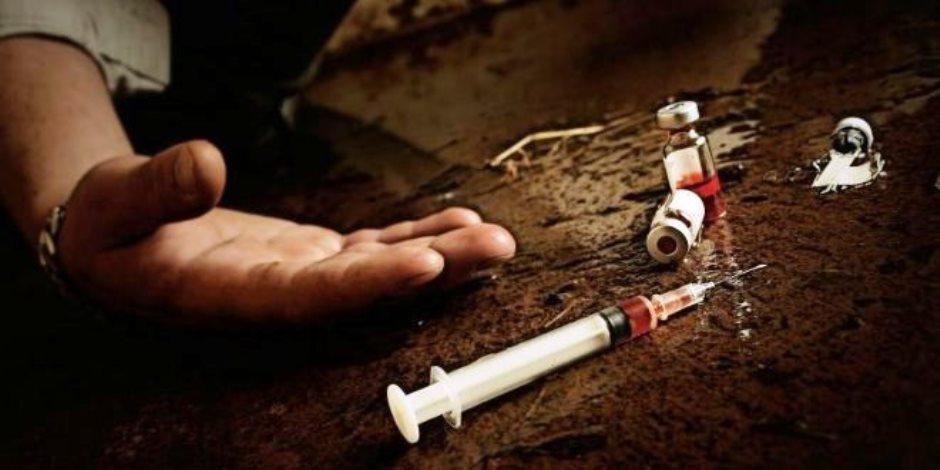 أخطر أنواع المخدرات على الأمن العام.. كيف يتحول متعاطى الـ«فلاكا» إلى مصاص دماء؟