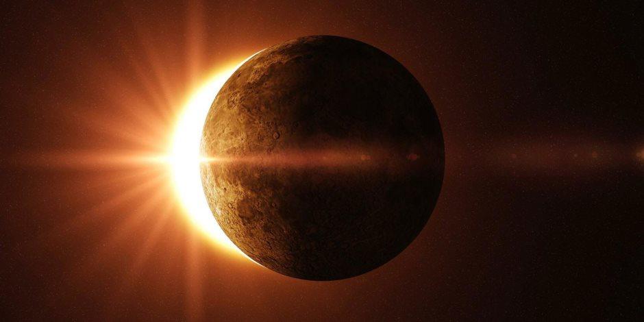 من برجك.. اعرف تأثير كسوف الشمس عليك اليوم