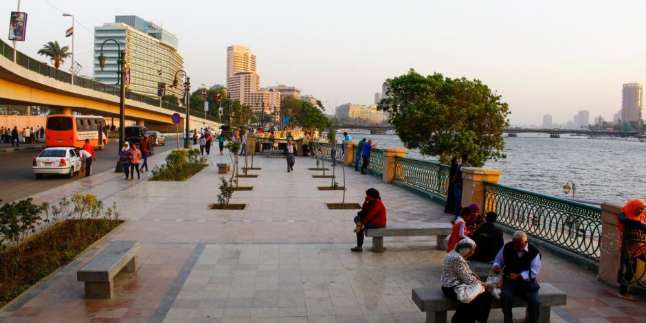 ممشى أهل مصر.. كيف تخطط الحكومة لإعادة المظهر الحضارى والجمالي للنيل؟