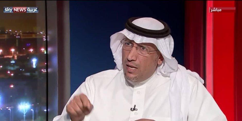 «رمتني بدائها وانسلت».. قطر تبثّ أكاذيبها لتشويه صورة السعودية