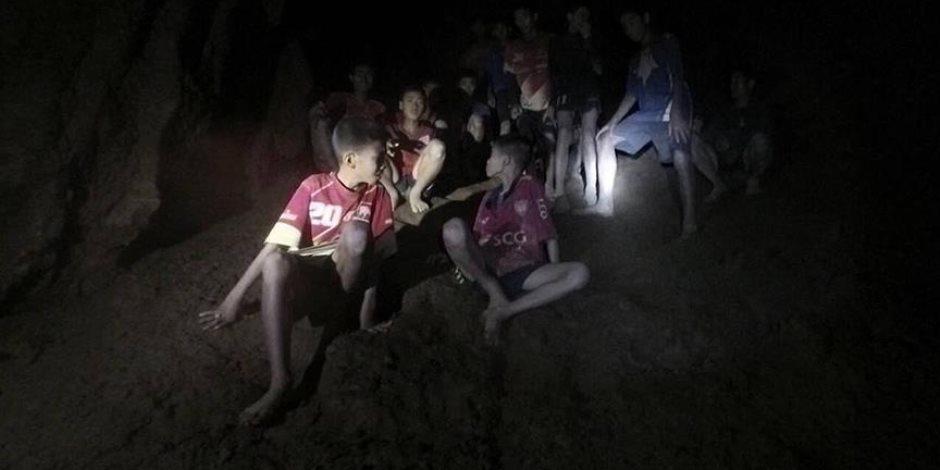 كل ما تريد معرفته عن أطفال الكهف في تايلاند المحاصرين منذ 15 يومًا (تايم لاين)