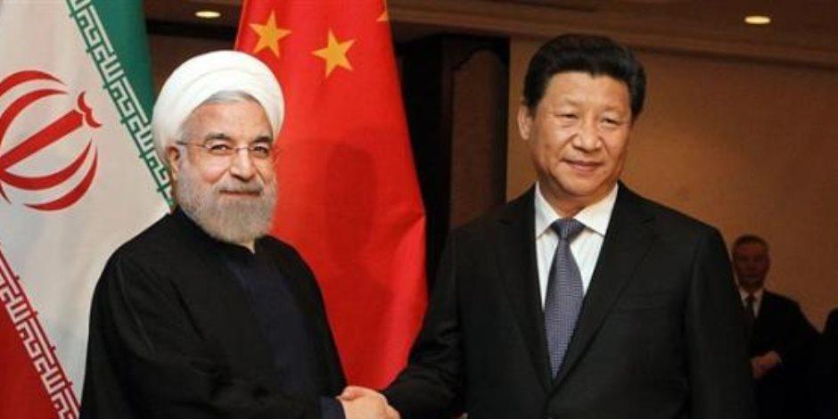 ألمانيا وروسيا والعراق ايد واحدة.. طهران تقود معسكر إذلال الدولار الأمريكي