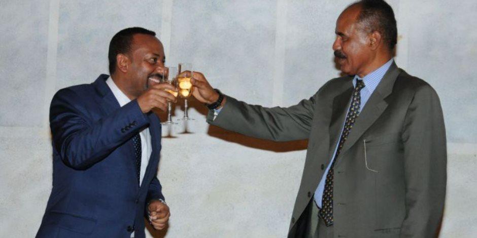 إعلان أسمرة.. نهاية الحرب وبداية صفحة جديدة بين إثيوبيا وإريتريا