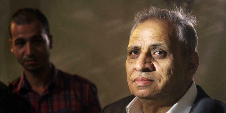 أحمد السبكي.. رائد النحت السينمائي