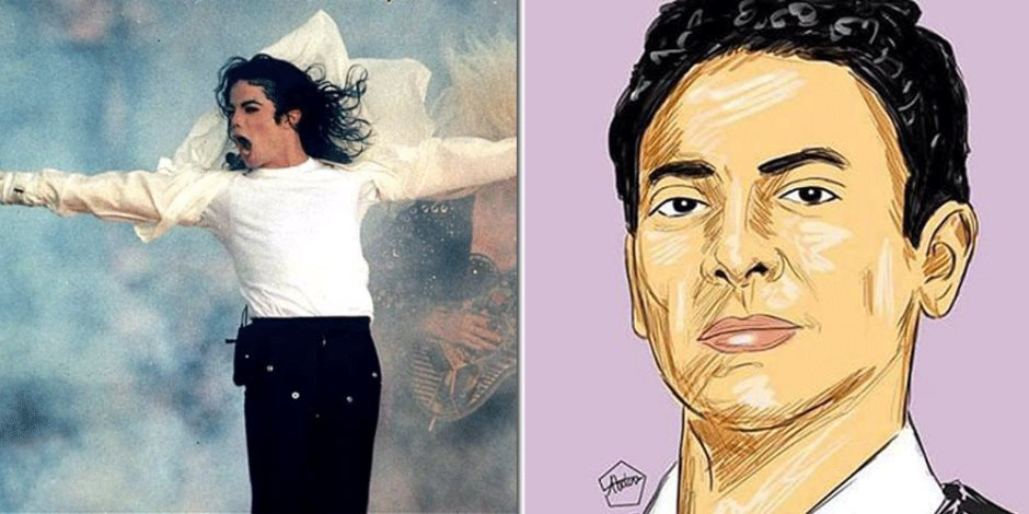 «سمير سبوت» يطاردها.. هل تلقى باريس مايكل جاكسون مصير مصطفى قمر؟