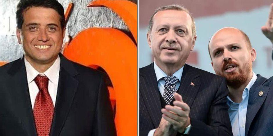 محمد جور.. رجل الأعمال التركي الذي نجح في تركيع «أردوغان»