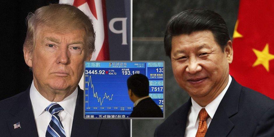مصائب قوم عند قوم فوائد.. نجاحات آسيوية وأوروبية على حساب معارك أمريكا والصين
