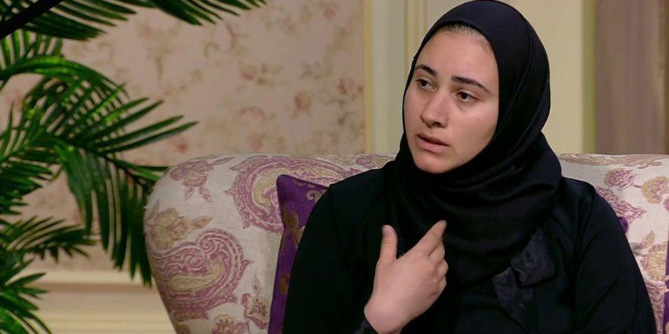 منسي الأسطورة.. 3 رسائل من زوجة الشهيد أحمد المنسي للمصريين في ذكراه الأولى
