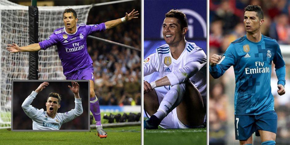 السيدة العجوز تراود فتى البرتغال الذهبي.. هل غدر ريال مدريد بأسطورته كرستيانو رونالدو؟
