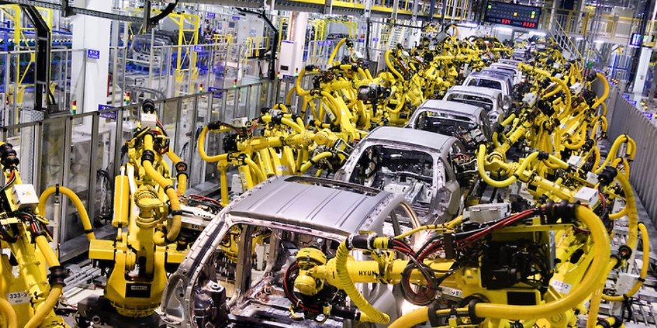 «ثورة الروبوت».. «الإنسان الآلي» قادم لسرقة وظائف نصف سكان العالم