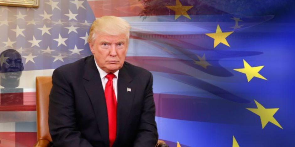 ترامب في لندن.. هذا ما تخشاه بريطانيا من الرئيس الأمريكي