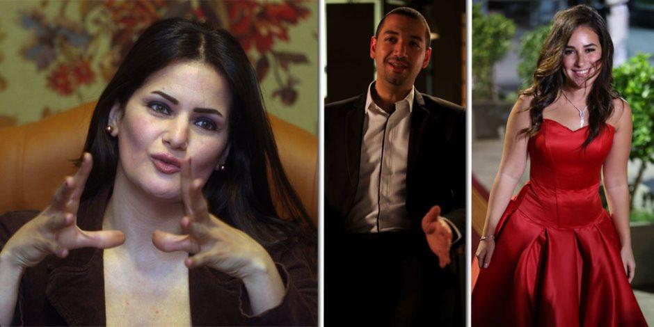 سما المصري وفوتوسيشن المصيف.. ماذا قالت نجمة الاستعراض عن زواج معز مسعود وشيري؟