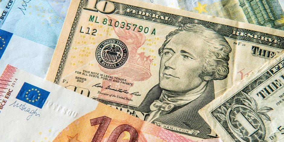 أسعار العملات اليوم السبت 14-7-2018: استقرار العملات الأجنبية