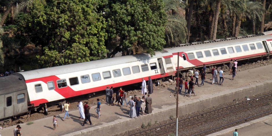 الوزير براءة.. حكم لـ«الإدارية العليا» يفجر مفاجأة في المسؤولية عن حوادث القطارات