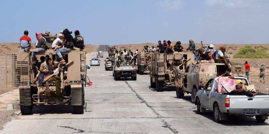 تحرير حجة.. التحالف العربي يوسع من عملياته لمواجهة النفوذ الحوثي في اليمن