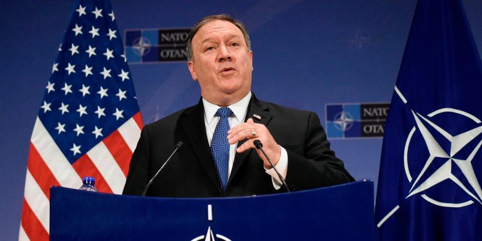 عشية تطبيق عقوبات مشددة.. الولايات المتحدة تذكر إيران بشروطها (فيديو)