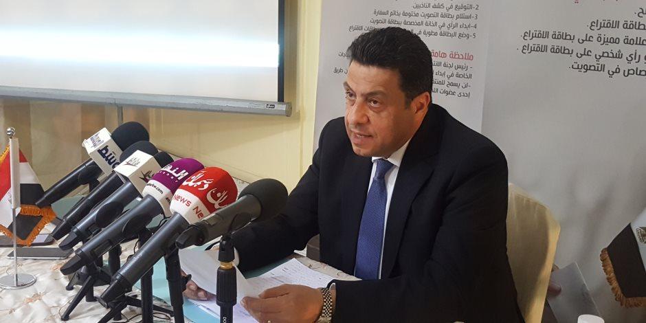 سفير مصر بالكويت يكشف تطور سبل التعاون بين البلدين في عهد الرئيس السيسي