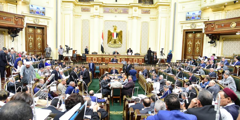 «الإيجار القديم - الجمارك - الموارد المائية».. 3 قوانين جديدة في انتظار دور الانعقاد الرابع للبرلمان
