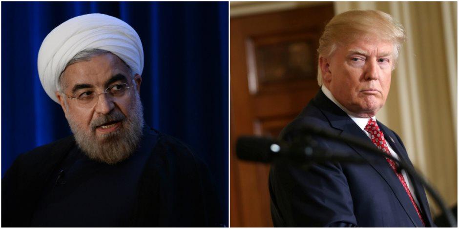 «خير وسيلة للدفاع الهجوم».. إيران تشتكي «ترامب» لمحكمة العدل الدولية