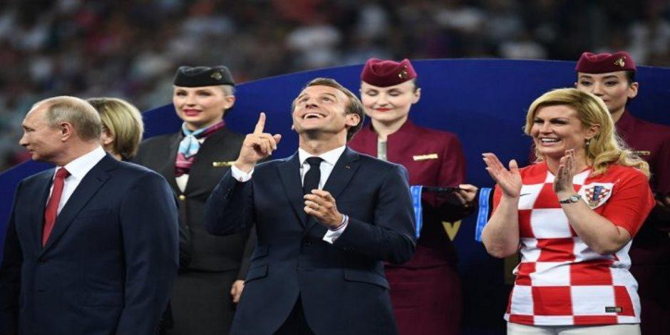 كيف أصلحت الدبلوماسية الرياضية ما أفسده السياسيون؟