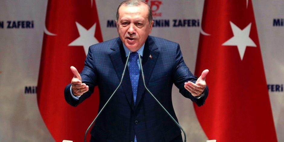 إن لم تستح فاصنع ماشئت.. إعلام أردوغان يبرر احتجاز الصياديين المصريين
