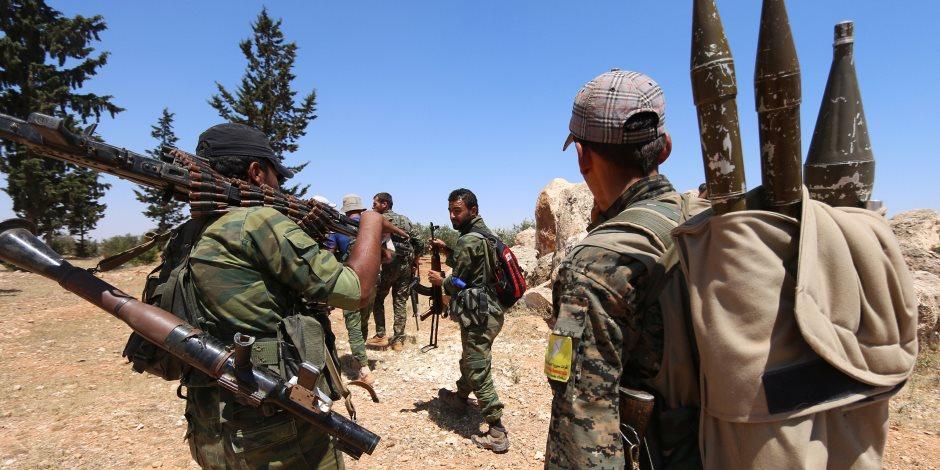 الجيش السوري من المعارك العسكرية إلى إجلاء المدنيين.. دمشق تعرف طريق الاستقرار