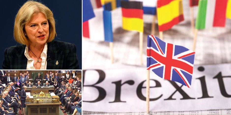 محافظ البنك المركزي البريطاني لـ بي بي سي:هذه احتمالات خروج بريطانيا من الاتحاد الاوروبي