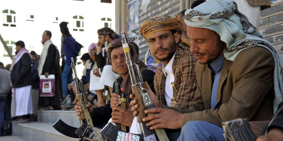 «التعاطف الأممي» يربك المشهد اليمني.. لماذا تنحاز الأمم المتحدة لمليشيا الحوثي؟