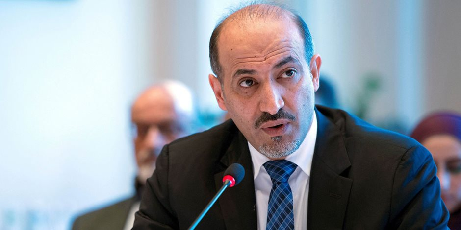 «الغد السوري»: هذه مخاوف المعارضة قبيل الاتفاق مع النظام برعاية مصر