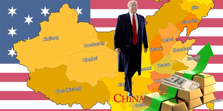 بكين في حفرة مشتعلة.. الدولار يدفع برمجيات الصين للتراجع ويهدد التنين الآسيوي