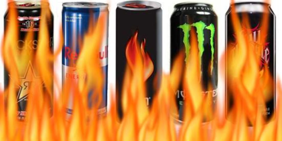 اكتشف حقيقة ما يحدث للجسم بعد تناول مشروب الطاقة!