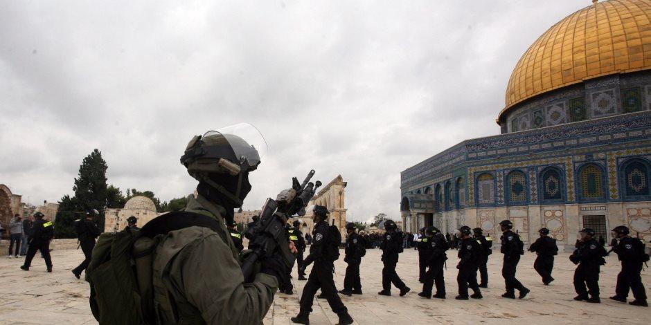 كيف فضح النضال الفلسطينى انتهاكات الاحتلال؟.. تقرير لهيئة شؤون الأسرى يجيب