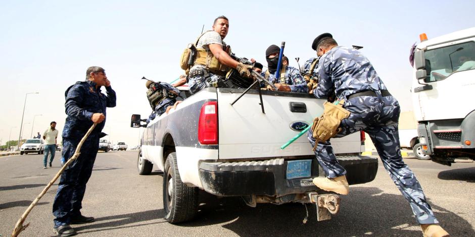 العراق تطرق باب الخليج وتهرب من إيران.. وهذه جرائم الحرس الثوري في بغداد
