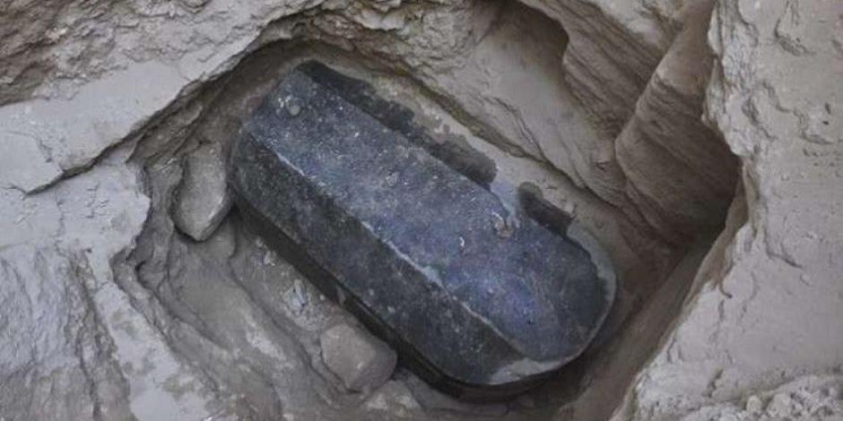 «عايشين في ميه الفراعنة».. 4 آلاف شخص يطالبون بالشرب من مياه تابوت الإسكندرية