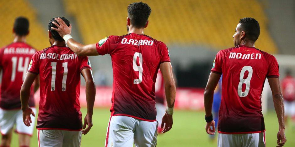 مواعيد مباريات الجولة الثانية بالدوري المصري الممتاز.. تبدأ الأحد وتنتهي الأربعاء